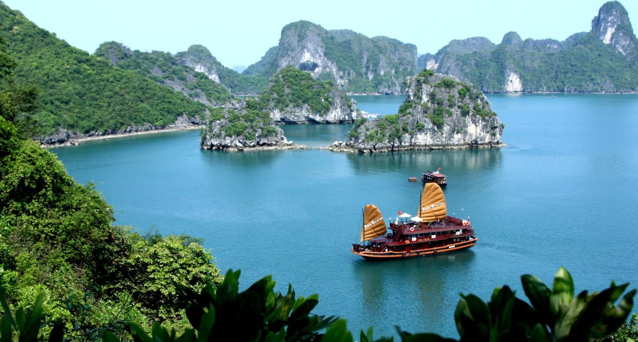 Halong Photo