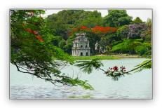 Hanoi And Halong Bay Tour Package 6 days/ 5 nights