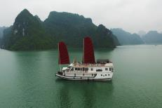 Imperial Legend Cruise ( 2 Days - 1 Night )