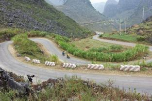 Motorbike Tour Northeast  Vietnam 8 Days