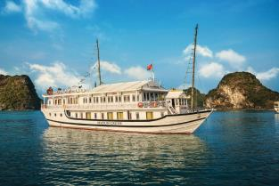 Seasun Cruise 3days - 2 Nights