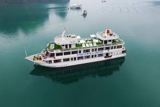 Silver Sea Cruise  3 Days - 2 Nights